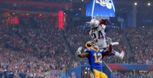 Stephon Gilmore - Super Bowl LIII
